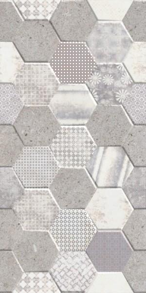Cemento-Perth-hexagone-glossy
